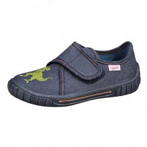Dětská obuv Domácí obuv Superfit 4-00278-81   WMS M IV - Boty a dětská obuv