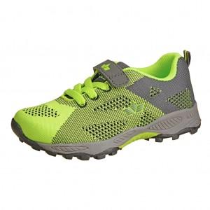 Dětská obuv LICO Jumper VS  /lemon/anthrazit -  Sportovní