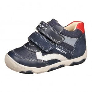 Dětská obuv GEOX B New Balu  navy - První krůčky 06c6513e63