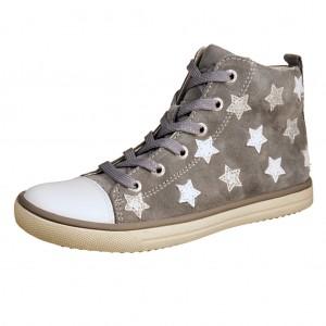 Dětská obuv Lurchi Starlet  /grey -