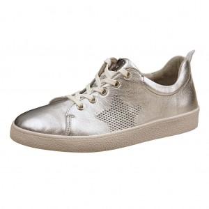 Dětská obuv Richter 3621  /silver - Boty a dětská obuv