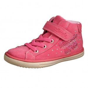 Dětská obuv Lurchi Smetty  /dk.pink -
