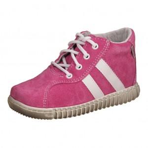 Dětská obuv Pegres 1095   /růžová - Boty a dětská obuv