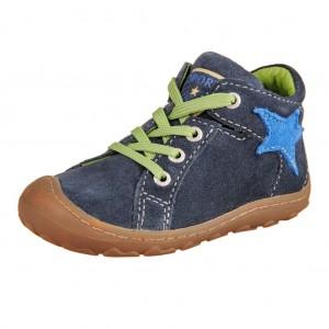 Dětská obuv Lurchi Goldy  /navy -  Celoroční