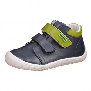 Dětská obuv PROTETIKA MARGO navy -  Celoroční