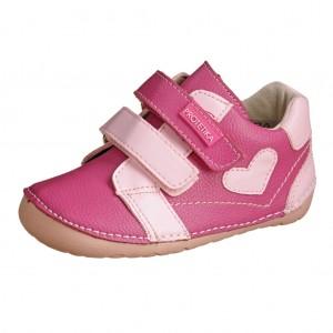 Dětská obuv Protetika PONY  /fuxia  *BF -  Celoroční