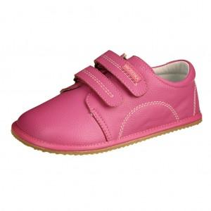 Dětská obuv Protetika LAREDO  /fuxia  *BF -  Celoroční