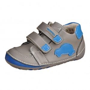 Dětská obuv Protetika LEVIS  /grey  *BF -  Celoroční
