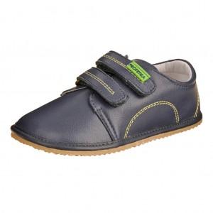 Dětská obuv Protetika LAREDO  /navy  *BF -  Celoroční