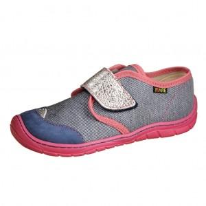 Dětská obuv FARE BARE 5211461  *BF - Boty a dětská obuv