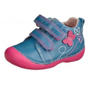 Dětská obuv D.D.Step  015-166 Calypso Sky  *BF -  Celoroční