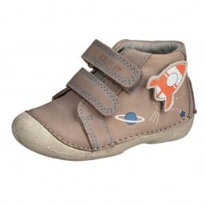 Dětská obuv D.D.Step  015-169B Grey *BF -  Celoroční