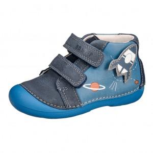 Dětská obuv D.D.Step  015-169A Grey *BF -  Celoroční