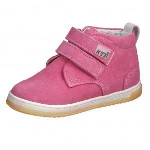 Dětská obuv KTR 164/2 fuxia - Boty a dětská obuv
