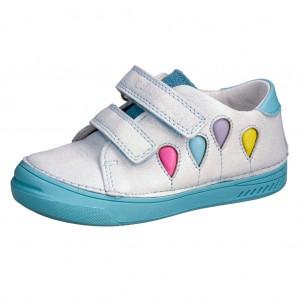 Dětská obuv D.D.Step  040-434M White - Boty a dětská obuv