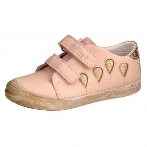 Dětská obuv D.D.Step  040-434AL Pink - Boty a dětská obuv