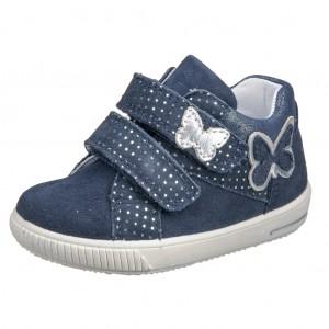 Dětská obuv Superfit 2-09362-80 M IV - Boty a dětská obuv