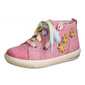 Dětská obuv Superfit 4-09355-55 - Boty a dětská obuv
