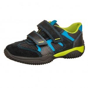 Dětská obuv Superfit 8-09380-00  M IV - Boty a dětská obuv