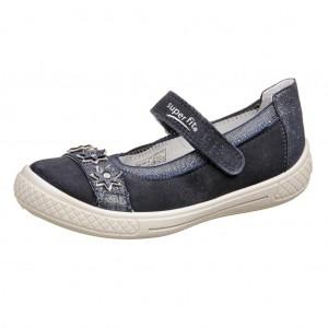Dětská obuv Superfit 4-09097-81  M IV - Boty a dětská obuv