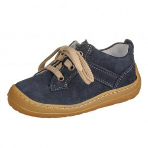 Dětská obuv Superfit 4-09343-80  WMS W V - Boty a dětská obuv