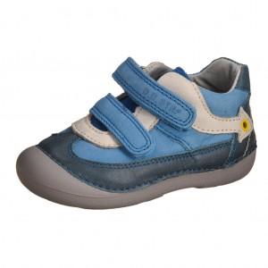Dětská obuv D.D.Step  015-168  Calypso sky *BF - Boty a dětská obuv