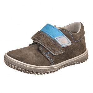 Dětská obuv Jonap B1V šedo tyrkys  *BF - Boty a dětská obuv