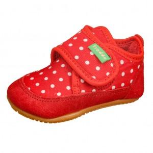 Dětská obuv Froddo RED  *BF - Boty a dětská obuv