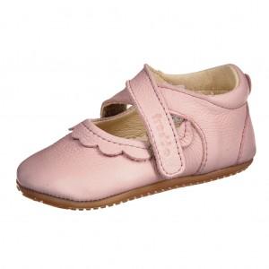 Dětská obuv Froddo Pink  *BF -  Celoroční