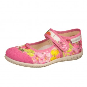 Dětská obuv Domácí obuv Ciciban MARLIN -  Na doma a do škol(k)y