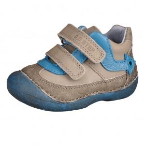 Dětská obuv D.D.Step  015-168A  Grey  *BF -  Celoroční