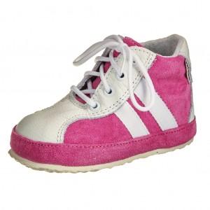 Dětská obuv Capáčky PEGRES 1093   /růžové - Boty a dětská obuv