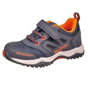 Dětská obuv Richter 6432  atlantic - Boty a dětská obuv
