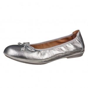 Dětská obuv Richter 3510  silver - Boty a dětská obuv