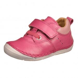Dětská obuv Froddo Fuchsia  *BF - Boty a dětská obuv