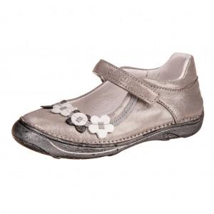 Dětská obuv D.D.Step 046-612M Grey -  Pro princezny