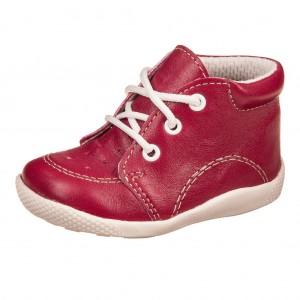 Dětská obuv Boots4U T014 bordo  *BF - Boty a dětská obuv