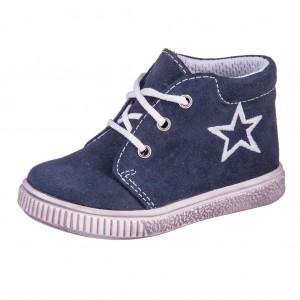 Dětská obuv Boots4U T219S oceán *BF - Boty a dětská obuv