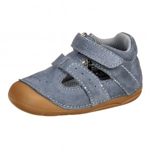 Dětská obuv Lurchi Fio  /navy *BF - Boty a dětská obuv