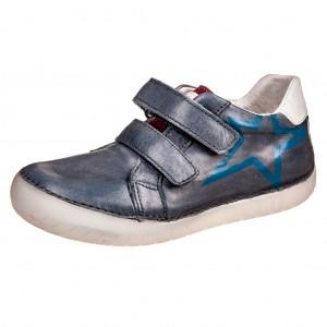 Dětská obuv D.D.Step  050-1A  Royal Blue -  Celoroční
