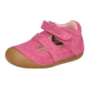 Dětská obuv Lurchi Fio  /pink *BF - Boty a dětská obuv