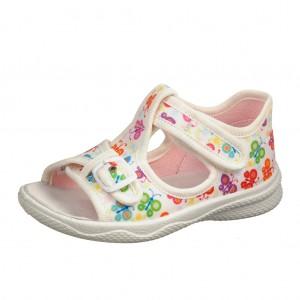 Dětská obuv Domácí sandálky Superfit 4-00292-10 -  Sandály