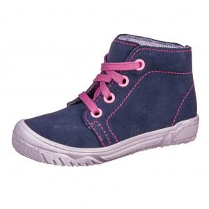 Dětská obuv Boots4U T119S oceán/rose  *BF - Boty a dětská obuv