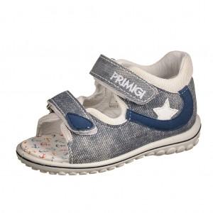 Dětská obuv PRIMIGI 3377622 - Boty a dětská obuv
