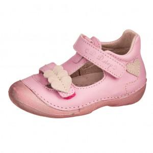 Dětská obuv D.D.Step  015-174 Baby Pink  *BF -  Pro princezny