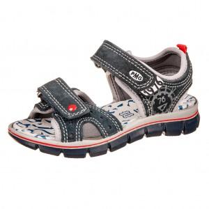 Dětská obuv Primigi 3396822 - Boty a dětská obuv