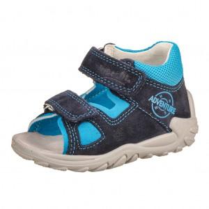 Dětská obuv Superfit 8-09035-81 M IV -