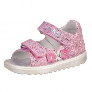 Dětská obuv Superfit 4-09017-55   M IV - Boty a dětská obuv