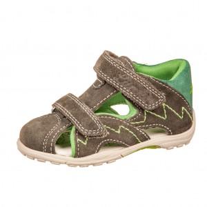 Dětská obuv Lurchi MARCI  /dk olive - Boty a dětská obuv