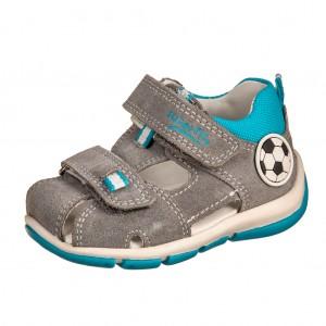 Dětská obuv Superfit 4-09142-25  M IV - Boty a dětská obuv